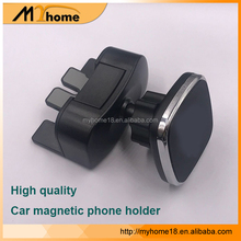 New Car Magnetic stand Cell Mobile Phone Holder 360 Degree Rotation Smartphone holder CD Slot Car Phone mount Stand