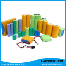 best rechargeable batteries replacement battery for dyson 18V SC-LP 3800mah nimh battery