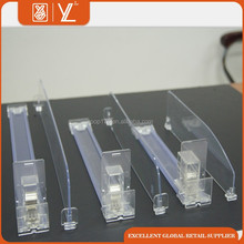 Wholesale Plastic Shelf Pusher, Shelf Pusher System, Shelf Pusher For Cigarette For Shelves Display