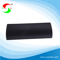 China hot sales flat roofing epdm coild rubber