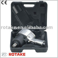 "Tire Change Kit-6PCS 1"" Air Impact Wrench Kit With Sockets"
