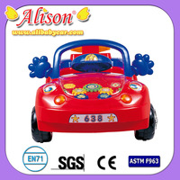 Alison C30435 small friction powered car toys