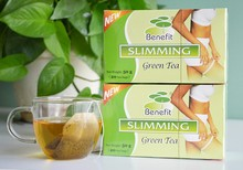 Benefit Slimming Tea Weight Loss Herbs Green Fit Tea