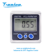 Digital Bevel Box, Digital Protractor