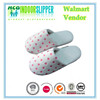 Classical Close Toe Women Indoor Slipper