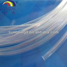 with iso9001:2008 standard UL ROHS REACH approval wiring harness protective pvc cable sleeving for lights