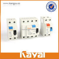 Residual current circuit breaker,automatic reclosing rccb/elcbwith factory price
