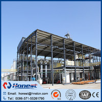 Soybean oil biodiesel equipment/plant/machinery
