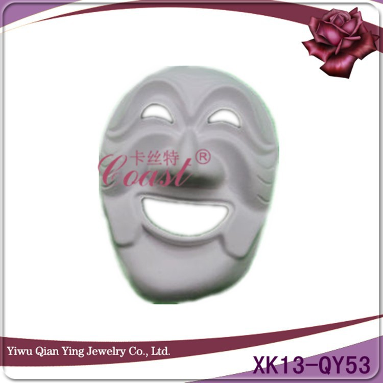 New design cheap venice carnival paper party masks for sale