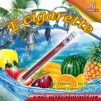 Fruity Flavor disposable cigarette e hookah