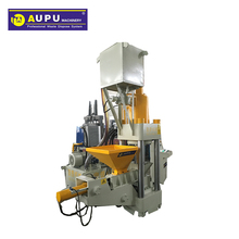 Horizontal metal hydraulic compression 500 ton power press for sale