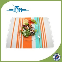 popular trade assurance granite placemats and coasters cork wood placemat with best quality