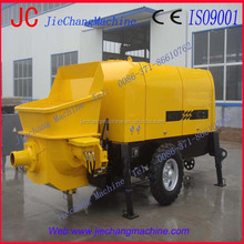 JC concrete pump bend