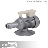 Japanese Type Portable/hand held Electrical Concrete vibrator Shaft in Alibaba