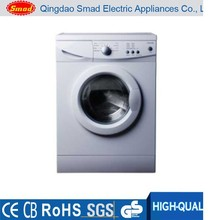 Domestic use front loading fully automatic clothes washing machine