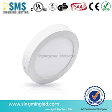 Factory sale exterior 8W Stair Corner Step led wall light/lamp cool white color AC85-265V