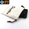 Silk cloth mobile phone bag/case with embroidery