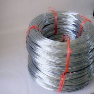 Gauge 14/ 16/ 18 hot dipped galvanized steel wire