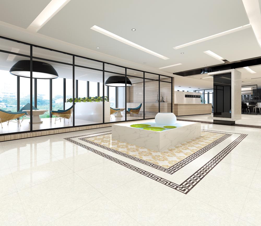 Non Slip Kitchen Floor Tiles High Quality Non Slip White Horse Kitchen Floor Tile Samples