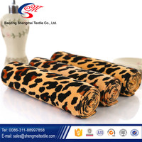 Factory supply brand name bath towel with bottom price