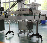 FL-4000 Electromagnetic induction aluminum foil sealing machine