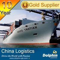 Responsible air freight rates china to uk---Sea&Air shipping company