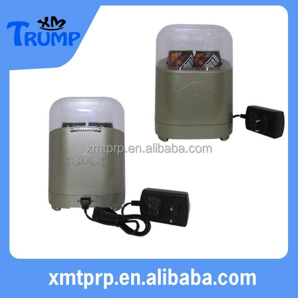 water cooler with mini fridge 9v 0.5L