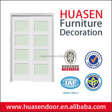Sliding door interior half doors company prices