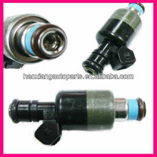 popular auto fuel Injector Nozzle 17121646 for Daewoo