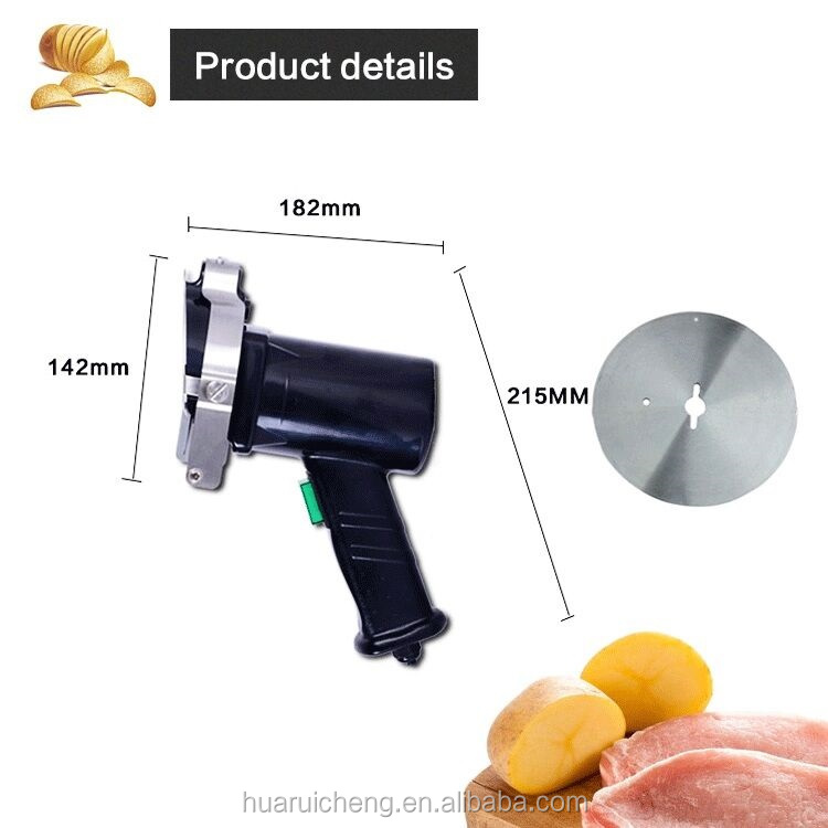 Heavy duty good quality doner kebab electric shawarma knife