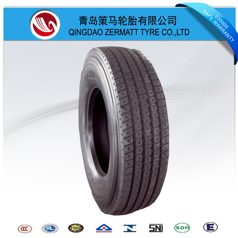 Best Chinese Brand Commercial Truck Tires 22.5 Wholesale, 295/80r22.5 295/75r22.5
