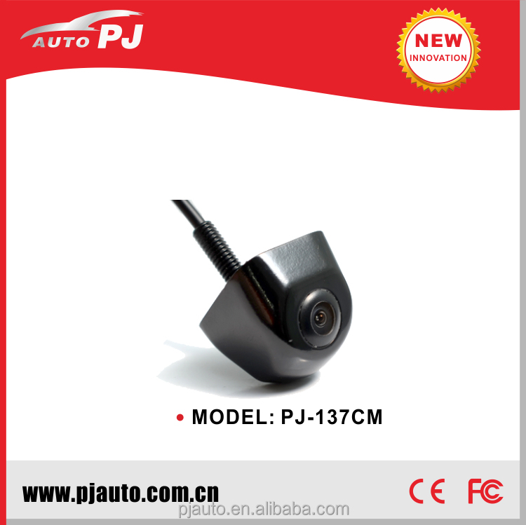 Car Rear Or Front View /Backup Camera PJ-137CM