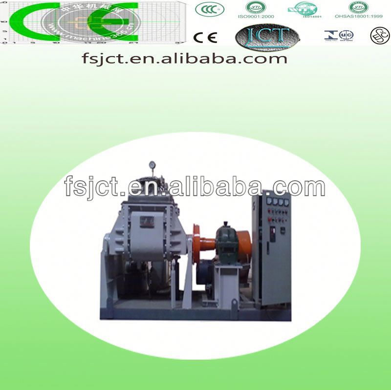 high quality and multi functional kneader making machine used for windshield wiper rubber replacement NHZ-500L