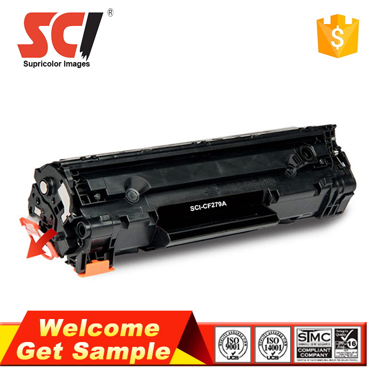 Goog price newest compatible toner cartridge CF279A