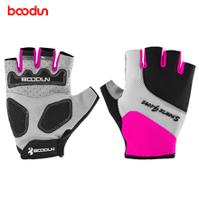 Cheap Price Cycling Gloves/BMX Racing Biking Gloves/Road Racing Shockproof Bicycle Gloves