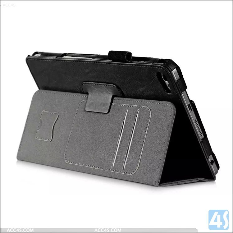 New arrival 8 inch tablet leather stand case cover for Huawei Mediapad M2
