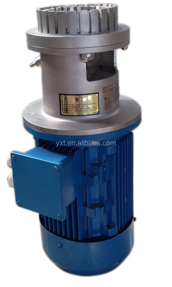 YXT made in china high shear mixer homogenizer