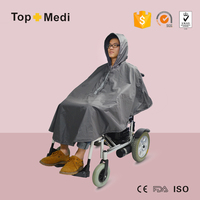 Topmedi Health Medical Equipment Waterproof Rain
