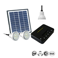 Quality home solar panel energy system with mobile charging for Hurricane Matthew