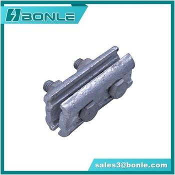 Hot Sale Overhead Cable Fittings Parallel Clevis