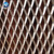 5x10 copper expanded metal mesh roll for sale