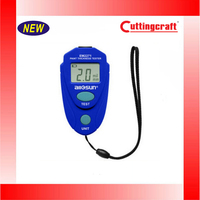 Precise Digital Coating Thickness Gauge For