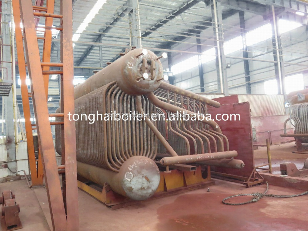 Strict quality coal fired steam boiler for sale