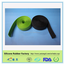 High Quality Durable 100% Silicone Rubber bike handle wrap