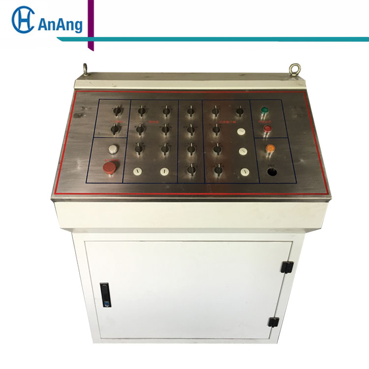 Customized Size Low Voltage Control Desk