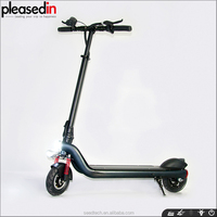 all in one body, Two wheels kick scooter, deliver from USA warehouse