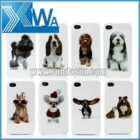 Cute Animal Case For Iphone 4