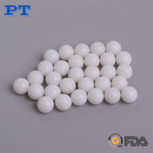 top quality 25.4mm 30mm POM polyformaldehyde plastic ball 20mm