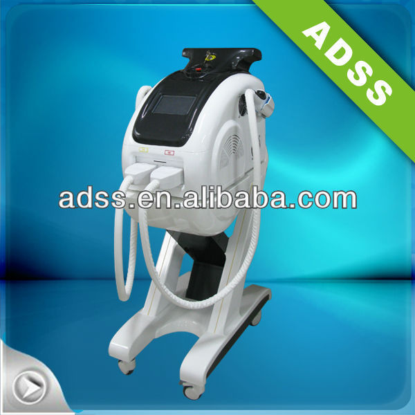ADSS manufacture portable laser IPL/Elight beauty system