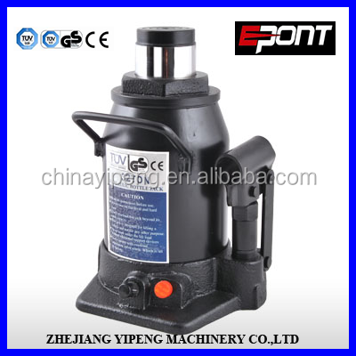 Vertical Vehicle Maintenance Tool Hydraulic mini tilting car lift 32T